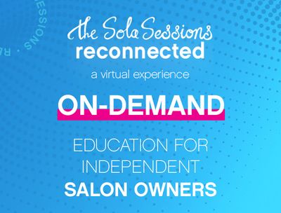 On demand+sessions+homepage