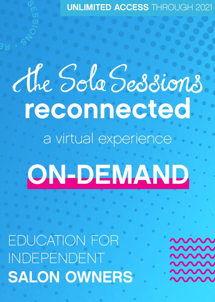 Sola Sessions